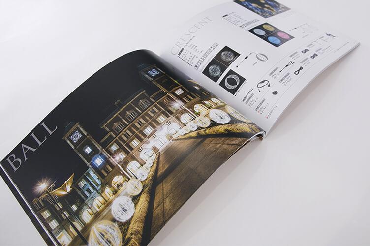 ポイント3:カタログは写真も命。是非きれいな写真を