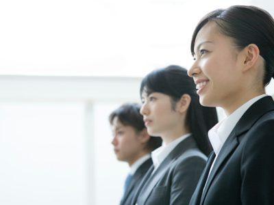効果的な就活生用パンフレットで、理想の人材を採用する。(2)