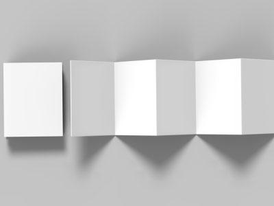 改めてパンフレットの良さを考える。(1)